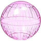Interpet 861353 Superpet Rainbow-Laufball, 17.8 cm