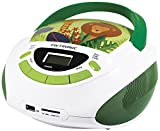 Best Lecteur CD - Metronic 477144 Radio Lecteur CD enfant Jungle avec Review