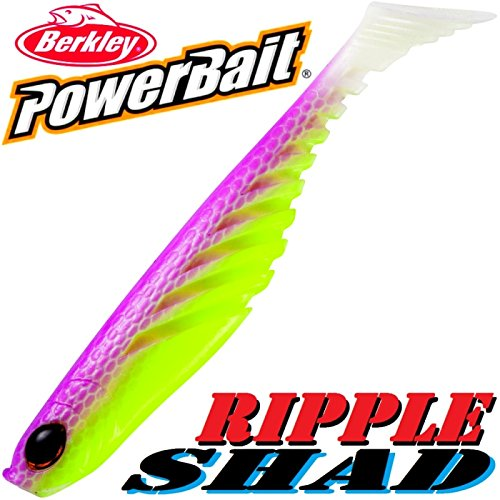 Berkley Power Bait Ripple Shad 3,5