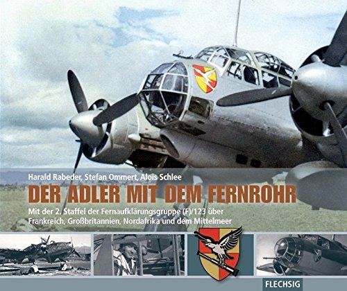 Der Adler mit dem Fernrohr (Flechsig - Geschichte/Zeitgeschichte) (Hurricane Bristol)