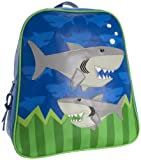 Go Go Backpack-Shark
