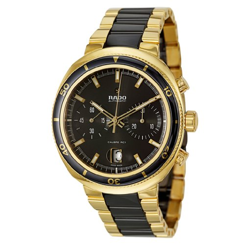 Rado-D-Star-Chronograph-Mens-Automatic-Watch-R15967162