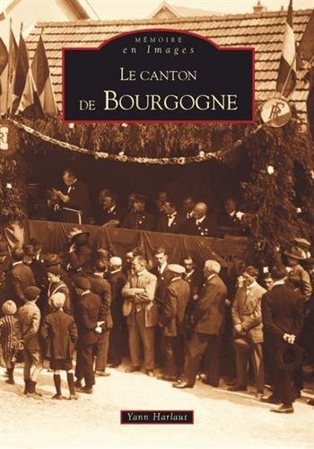 Bourgogne (Canton de) par Yann Harlaut