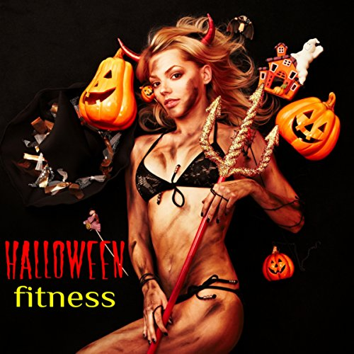 EDM for Halloween (Top Workout Songs) (Halloween-tops)
