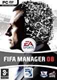Cheapest FIFA Manager 08 on PC
