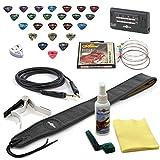 Pack Cadeau pour guitariste électrique