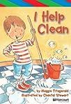 I Help Clean