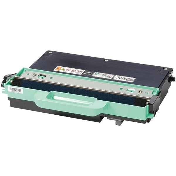 Brother Wt 200cl Tonerabfallbehälter 50000 Seiten Für Hl 3040cn Hl 3070cw Bürobedarf Schreibwaren