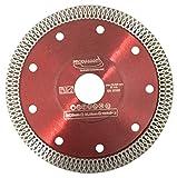 Prodiamant Premium Diamant Trennscheibe 125mm Fliese / Feinsteinzeug PDX93.936 - 125 x 22,23 mm