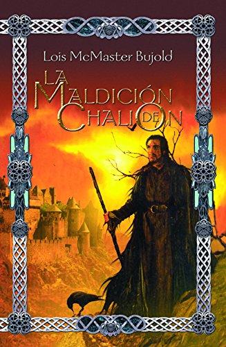 La maldición de Chalión
