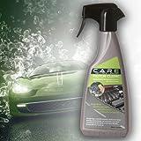 CARE Motor Clean - High-Tech Motor- und Maschinen-Reiniger mit hervorragender