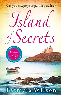 Island of Secrets: Escape to paradise with this compelling summer treat!