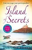 Island of Secrets by Patricia Wilson