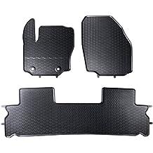 Auto Fußmatten für Ford Sierra  Passform  NEU