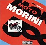 By Walker Mick Moto Morini (Redline Motorcycles) (Enthusiasts) [Paperback]