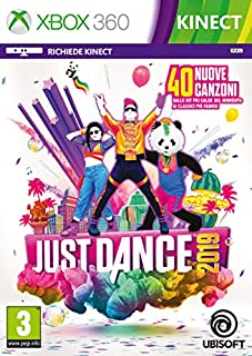 Just Dance 2019 - Xbox 360 (B07DW8RXSR) | Amazon price tracker / tracking, Amazon price history charts, Amazon price watches, Amazon price drop alerts