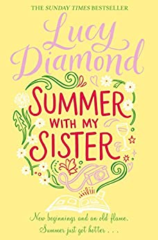 Summer With My Sister by [Diamond, Lucy]