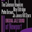 At Newport (Live) [Original Jazz Sound]