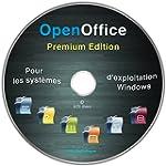 OpenOffice Premium Edition pour Windo...