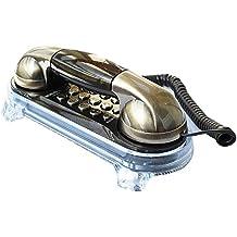 meisiqi Europea Vintage Estilo Antiguo pared colgar teléfono teléfono k8142