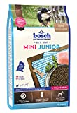 bosch Hundefutter Junior Mini 3 kg