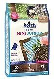 Bosch Hundefutter Junior Mini 3 kg