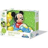 Clementoni - 17093 - Go Kart Baby Mickey