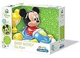 Clementoni 17093.7 - Baby Mickey Gokart