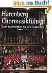 Harenberg, Chormusikführer: Vom Kamme...