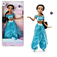 Official Disney 30cm Princess Jasmine Classic Doll