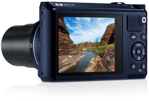 Imagen 4 de Samsung EC-WB800FFPBE1