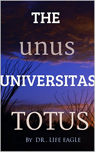 the-unus-universitas-totus-english-edition