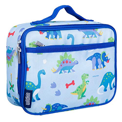 Olive Kids Dinosaur Land Lunch Box by Wildkin
