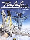 Rafale leader, tome 2 - Le troisième MiG