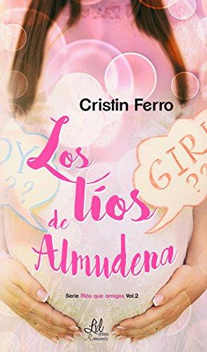 Los líos de Almudena por Cristin Ferro