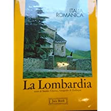 LOMBARDIA VOL 1 DI ITALIA ROMANICA 1900