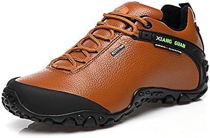 Xiang GUANNew,Fashion,Low-Top,Leather,Outdoor,Sport Style - A Collo Basso Basso Basso Uomo B01FVRTZRA Parent | prezzo di vendita  | La Qualità Del Prodotto  aa29b3