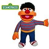 Living Puppets Sesamstrasse - Plüsch Figur Kuscheltier Ernie 37 cm