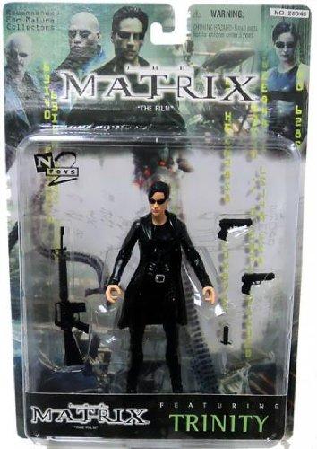 atrix 1999 (rare) (Trinity Aus Matrix)