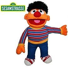 f8af4ef3aa Living Puppets Sesamstrasse - Plüsch Figur Kuscheltier Ernie 37 cm