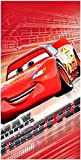 Made in Trade – Cars 3 Handtuch aus Polyester, 2200002774