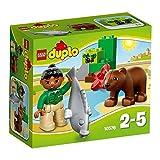 LEGO Duplo Ville 10576 - Zoo