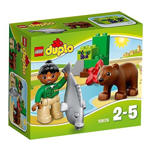 LEGO Duplo - El zoológico 10576