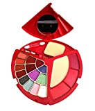 Ads Makeup Kit Contains Eyeshadhow, Comp...