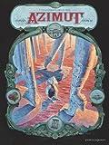 Azimut - Tome 03 : Les Anthropotames du Nihil