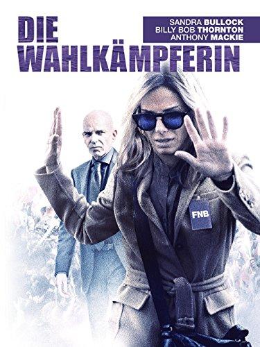 Die Wahlkämpferin Film