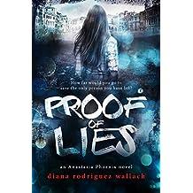 Proof of Lies (Anastasia Phoenix)