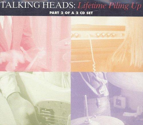 Lifetime piling up (CD2)