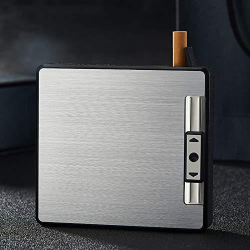 ALHJ Cajas De Cigarrillos con Encendedor