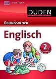 Englisch - Übungsblock 2. Lernjahr (Duden - Einfach klasse) - Kattrin Stier